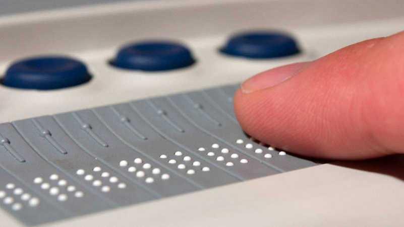 Llega a las aulas EDICO, el primer editor que convierte en tiempo real fórmulas y signos científicos a soporte braille