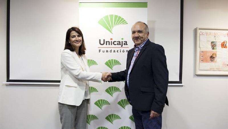 La Fundación Unicaja y la asociación Asprodalba firman un acuerdo para una nueva residencia en el Levante