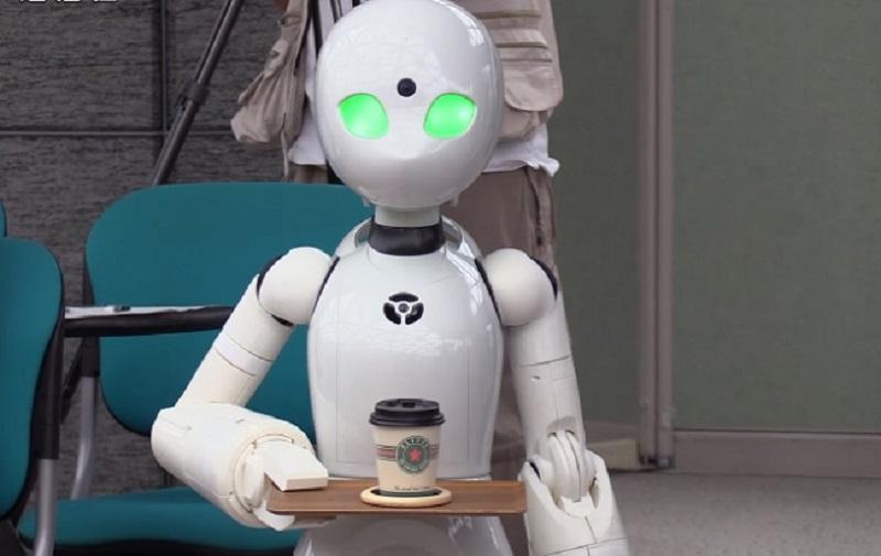 Café en Japón será atendido por robots controlados por personas con discapacidad