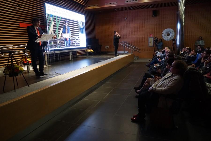 Fundación Once beca a 12 estudiantes valencianos con discapacidad
