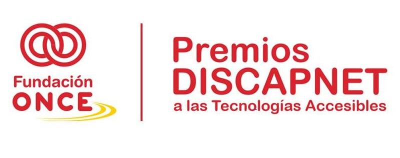 Fundación ONCE convoca la V edición de los Premios Discapnet a las tecnologías accesibles