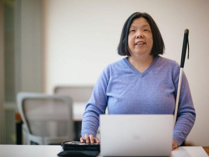 Microsoft se incorpora al Patronato de Fundación ONCE