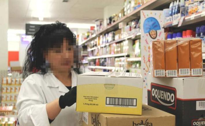 Eroski y Soltra abren supermercado gestionado por personas con discapacidad
