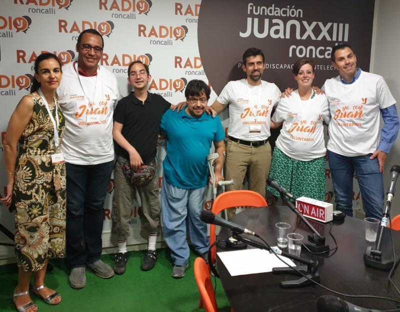 Indra y Fundación Juan XXIII Roncalli desarrollan 'ConTT.IIgo'