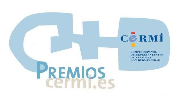 Abierta la convocatoria de los Premios 'cermi.es' 2019