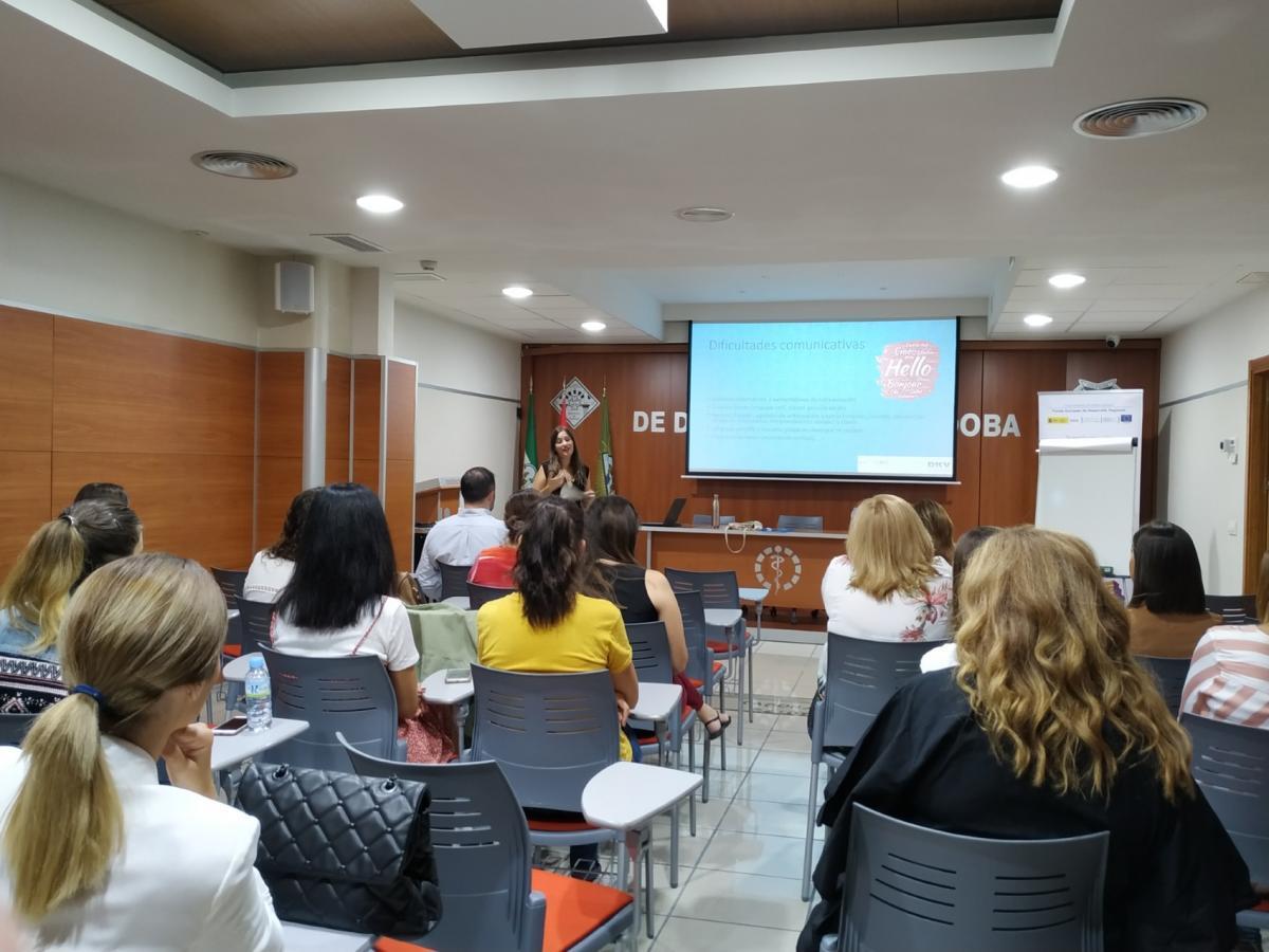 proyecto Dental TEA de Autismo Córdoba