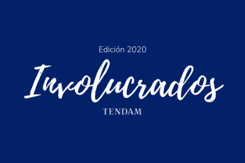 La solidaridad de Tendam con su programa Involucrados
