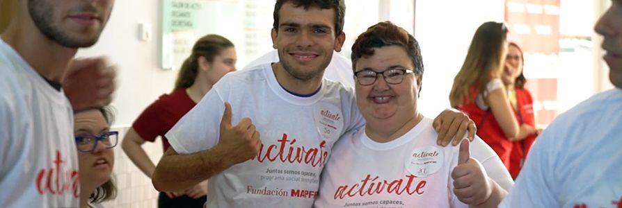 La Fundación Mapfre impulsa la empleabilidad de las personas con discapacidad intelectual o problemas de salud mental
