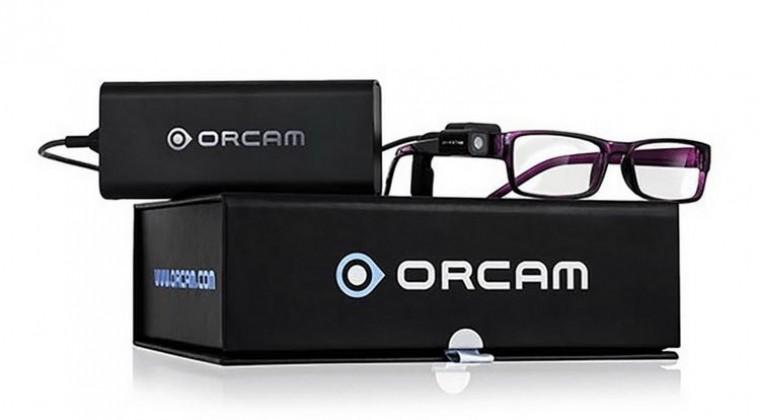 OrCam Read logra premio a Mejor Innovación en el marco del CES 2021
