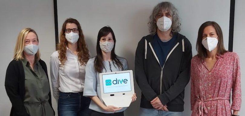 Huawei y DIVE Medical lucharán contra la discapacidad visual aplicando Inteligencia Artificial