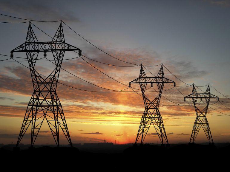El PRB exige la retirada de torres de alta tensión en Ponferrada