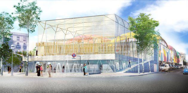 La Cebada volverá a contar con un centro deportivo y una piscina