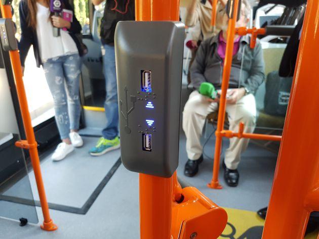 Resultado de imagen de Guadalajara incorpora el autobús menos contaminante del mercado