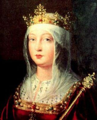 Resultado de imagen para Fotos de la reina Isabel la Católica
