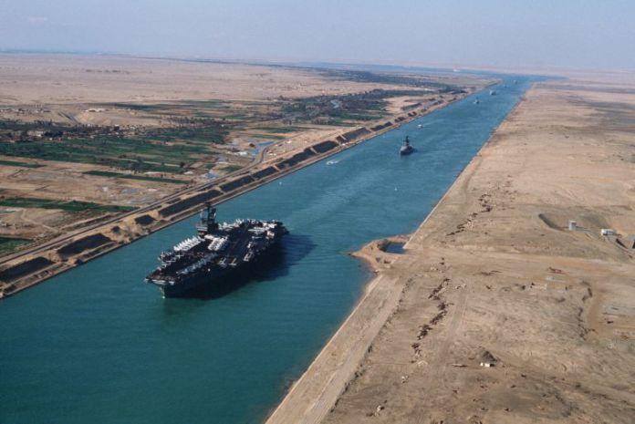 Resultado de imagen para Fotos del Canal de Suez