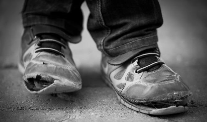 """Ayuda en Acción pide a los políticos que """"pacten con la infancia"""" para que deje de ser """"candidata a la pobreza"""""""