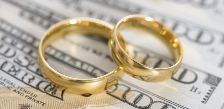 Resultado de imagen de matrimonio blanco conveniencia