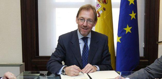 Juan Van-Halen, exdirector del IVIMA imputado