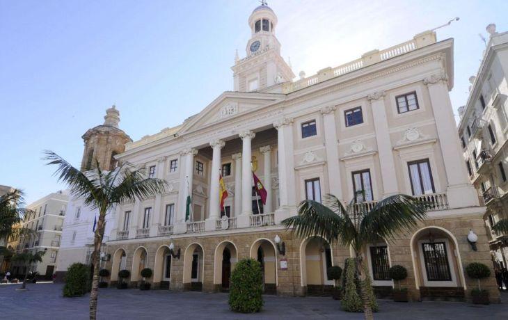 Adelante y PSOE dejan fuera de Eléctrica de Cádiz a PP y ...