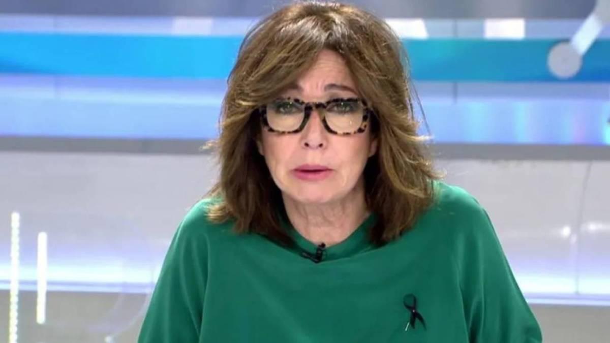 Ana Rosa Quintana, del coronavirus: