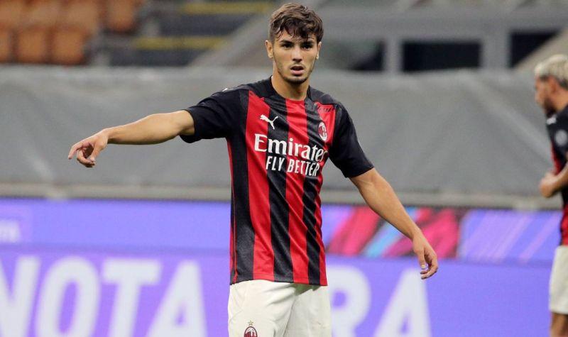 Brahim Díaz: debut y gol con el Milan   Deportes   Fútbol   Cadena SER