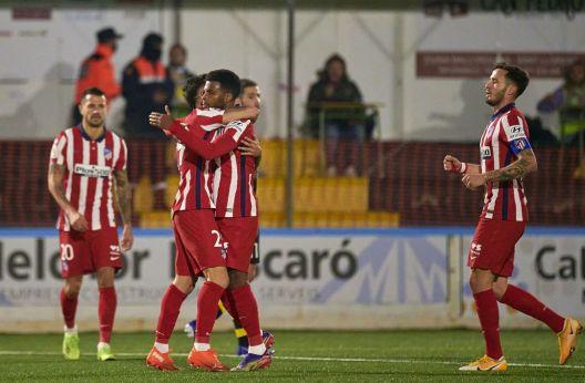 Copa del Rey: El Atlético de Madrid hace los deberes y elimina al Cardassar  | Carrusel Deportivo | Cadena SER