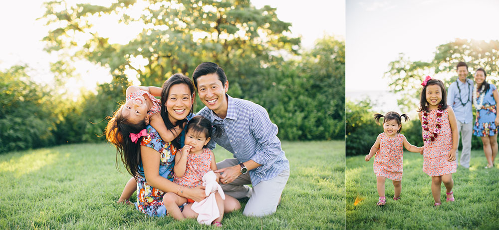 celebrate family and document love with maui family photos
