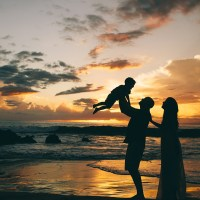 maui family photography | clark ohana