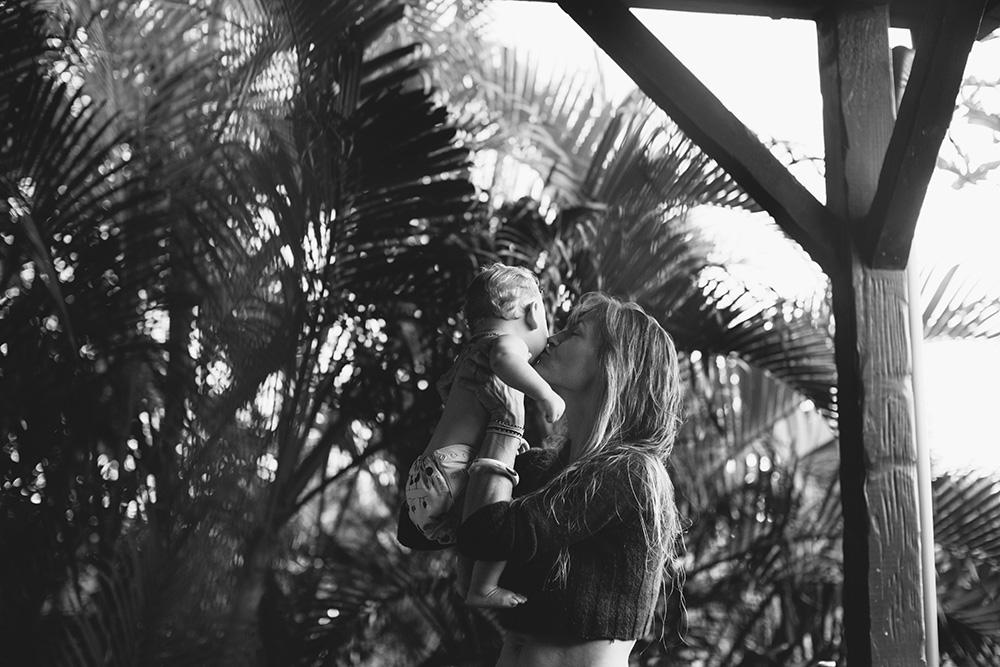 maui family photography - tropical moms