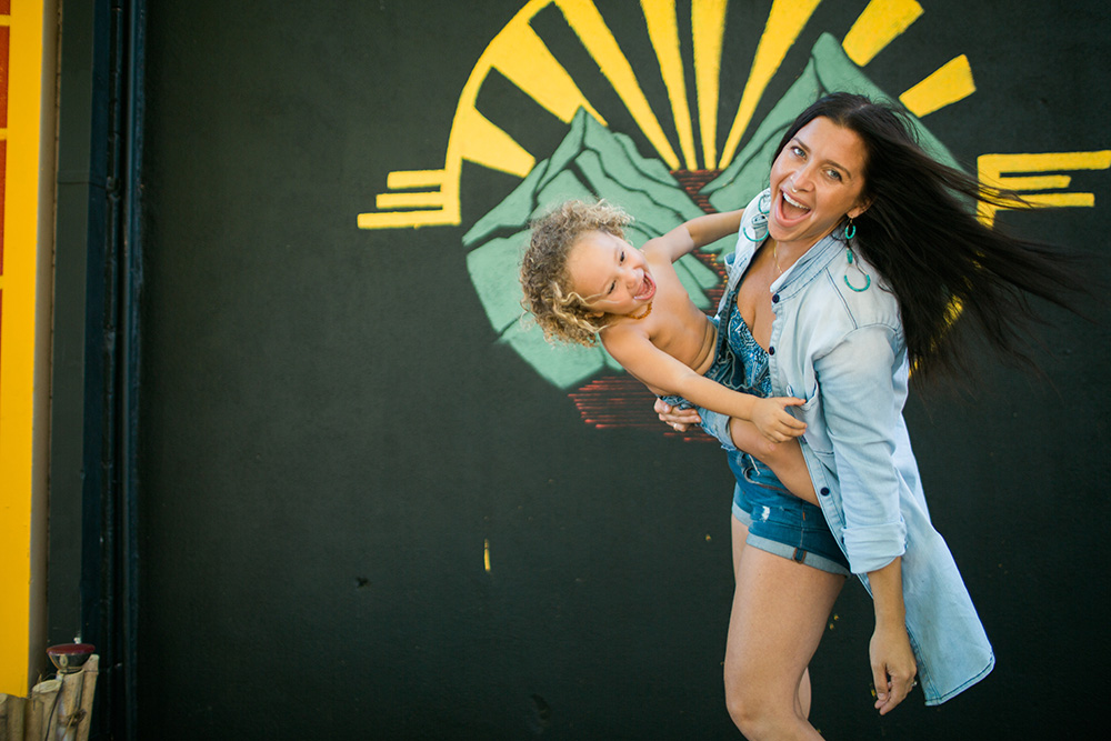 maui moms - an interview by photographer cadence feeley