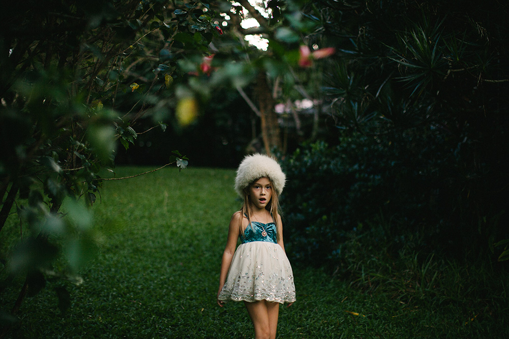 beautiful childrens photography on Maui by cadencia photogrpahy.