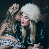 mary & violet – haiku maui – photography