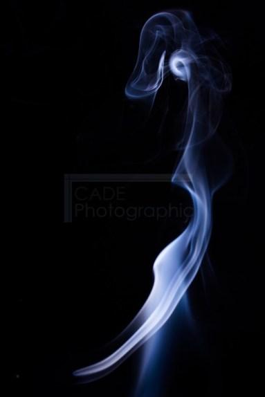Smoke image taken in May