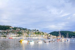 Dartmouth Harbour 1