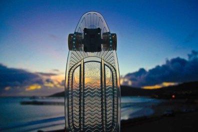 Sunset LED 06