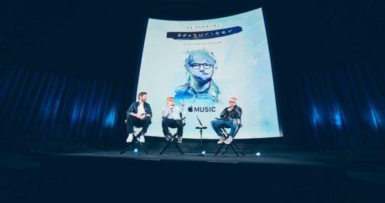 ed-sheeran-lanca-documentario-na-apple-music