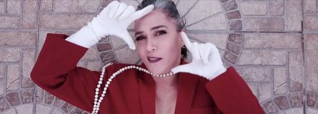 Adriana Deffenti lança clipe de sua nova música Controversa