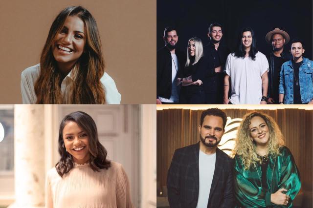 Nova geração da música gospel cresce nos streamings na pandemia