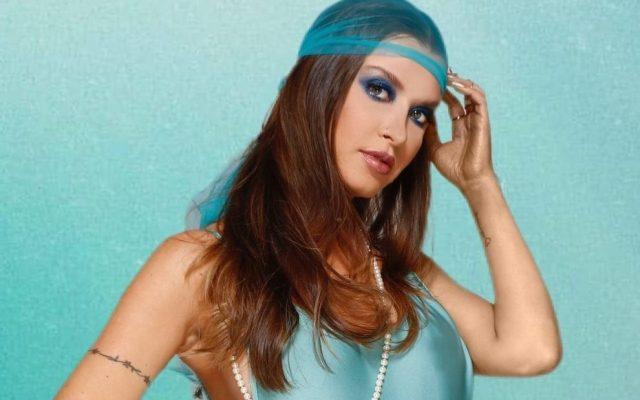 Marina Sirabello (Alex Pasqualle)