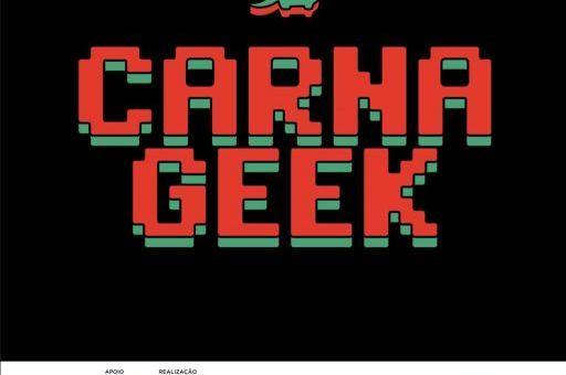 Carna Geek