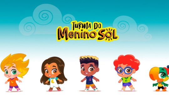 A-Turma-do-Menino-Sol