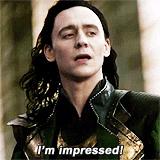 tom hiddleston loki GIF