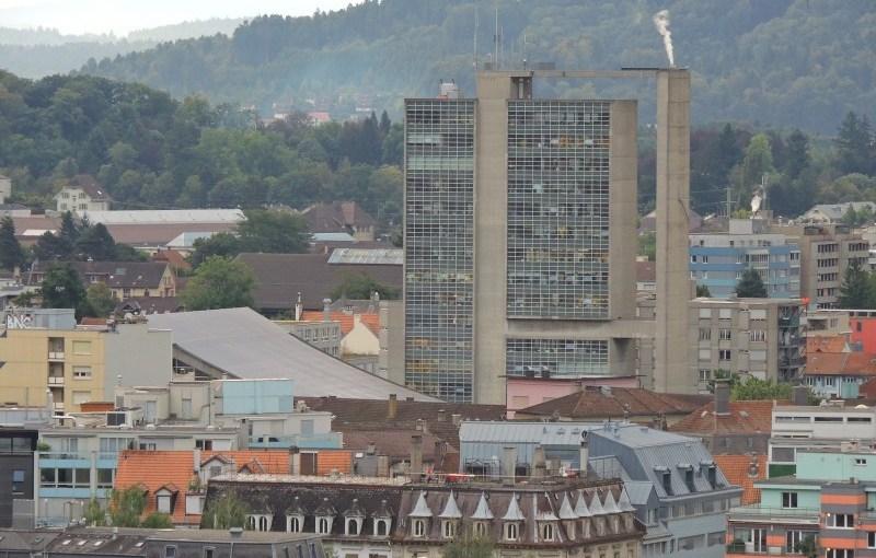 Budget 2016 – Stadtrat 15.10.15