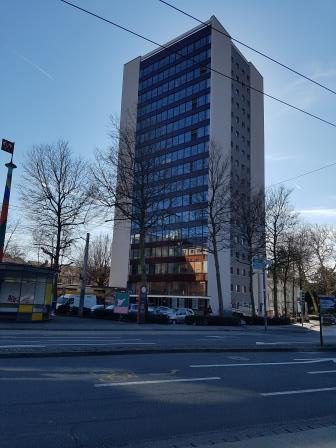 Stadtordnung – Projekt Totalrevision