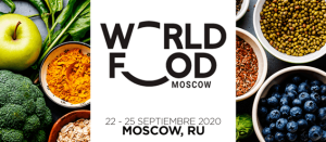 WORLDFOOD MOSCOW @ Crocus Expo IEC