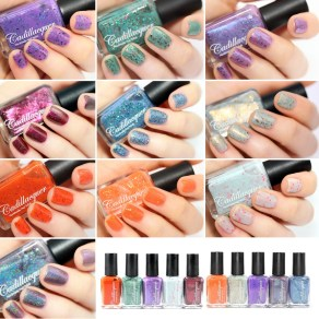 Cadillacquer Summer 2017_swatches3