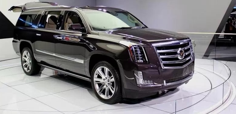 2019 Cadillac Escalade Price, Interior, Changes – Cadillac ...