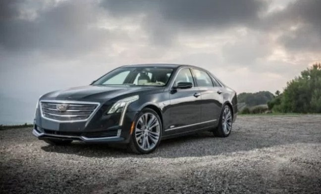 2020 Cadillac Ct8 Review Price And Specs Cadillac Specs News