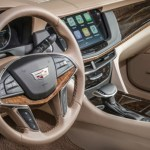 2019 Cadillac CT5 Interior
