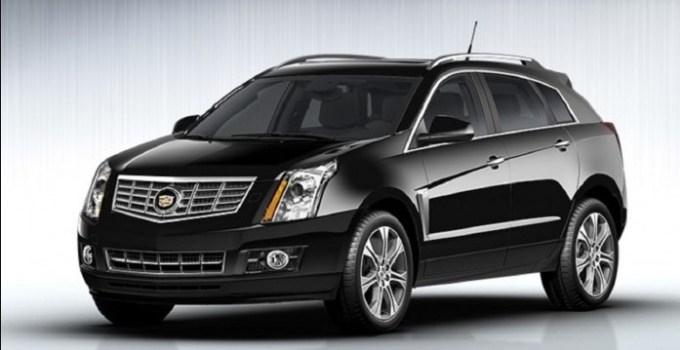 2019 Cadillac Srx Luxury Cadillac Specs News